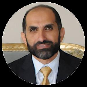 Dr Ahmad Sultan